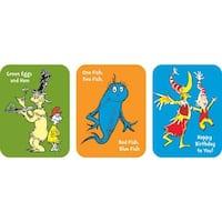 Stickers Dr Seuss Favorite Books