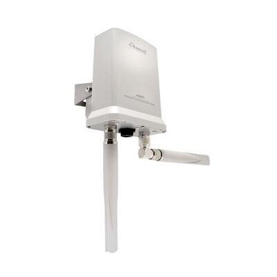 Hawkings High-Gain Outdoor Wireless-N Dual Radio Smart Repeater