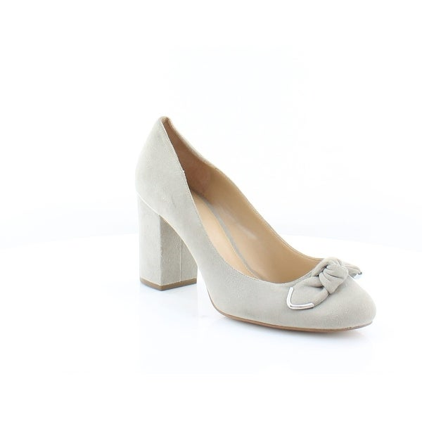 649e122c594 Shop Michael Kors Liza Pumps Women s Heels Cement - 11 - Free ...