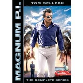Magnum P.I.: Complete Series [DVD]