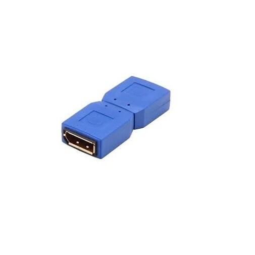 Startech - Gcdpff Display Port To Display Portnf/F Adapter