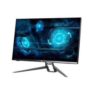 (Open Box) Monoprice 27in Zero-G TN FreeSync 144Hz 1440p WQHD Gaming Monitor, 1ms