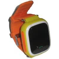 KuKu SmartWatch, Kid-Friendly Wearable, Emergency Kids GPS Locator Monitor - Ora