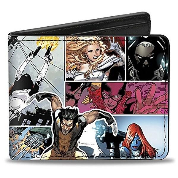 Buckle-Down Bifold Wallet X-Men Wolverine