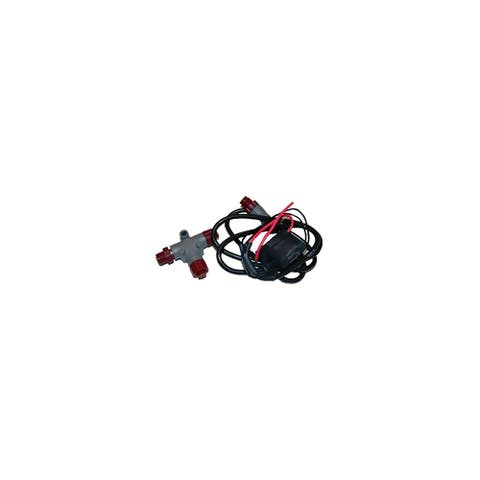 Lowrance 119-75 N2K-PWR-RD Power Cable For Use w/ Red NMEA Network - Black