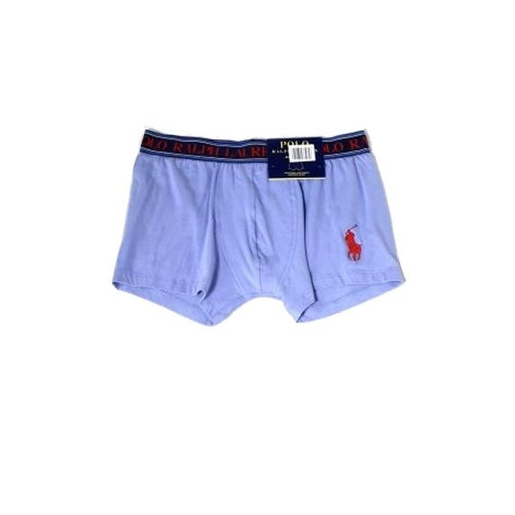 Shop Polo Ralph Lauren NEW Blue Men Size XL Traditional Boxer Brief  Underwear - Free Shipping On Orders Over  45 - Overstock.com - 20510376 eaa4f96dbae