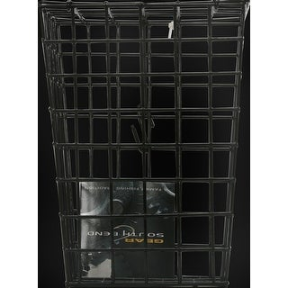 Hurricane Ctbc 1 Hr Crab Trap Bait Cage