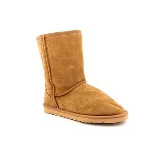 Lamo W0909 Round Toe Suede Winter Boot