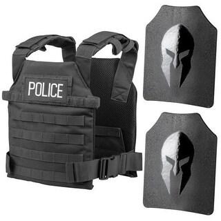 Omega Body Active Shooter Kit-Police Tactical Gear ATC Base