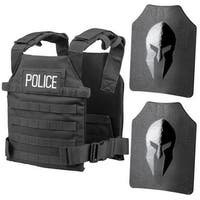 Omega Body Active Shooter Kit-Police Tactical Gear ATC Full