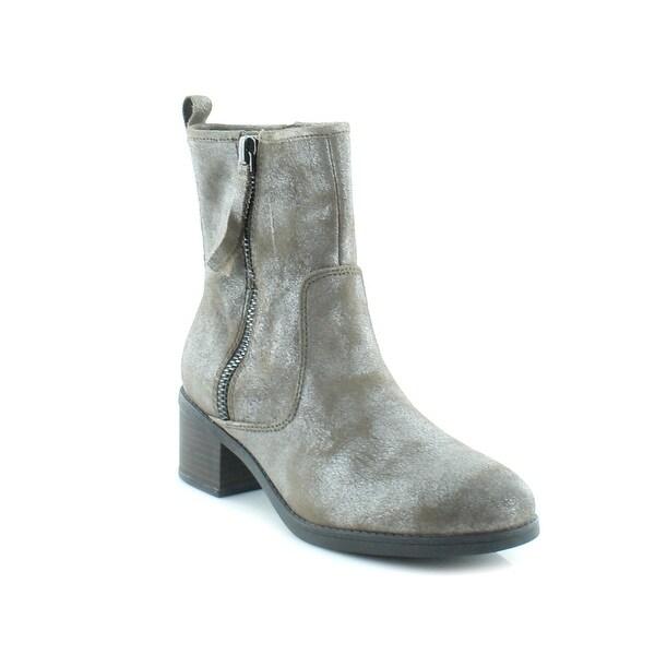 Clarks Nevella Devon Women's Boots Dark Taupe