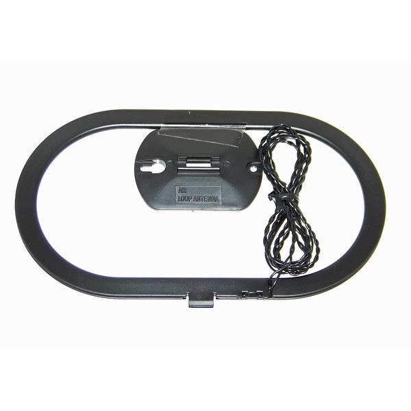 OEM Kenwood AM Loop Antenna Originally Shipped With: VR-3100, UD552, UD-552, RXD790, RXD981MD, KRV8080, KR-V8080