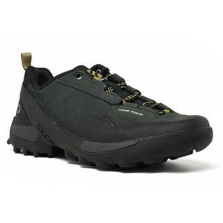 b8e4817ee0 Shop New Five Ten Mens Camp Four Black Khaki Trail Shoes Size 6 - Free  Shipping On Orders Over  45 - Overstock - 22904428