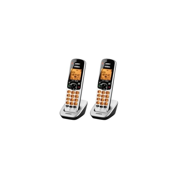 Uniden DCX170-2 Additional Handsets w/ Charger & Backlit Keypad