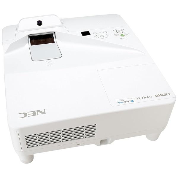 Nec Display Solutions Np-Um352w Nec Ultra-Short Video Projector