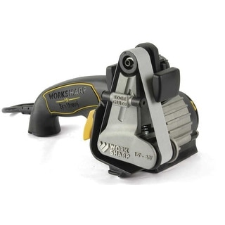 Work Sharp WSKTS-KO Knife And Tool Sharpener, 120 volts