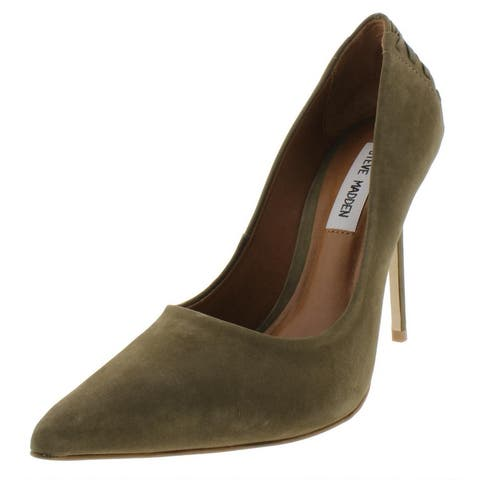 a7469098f7e54 Buy Green Women's Heels Online at Overstock | Our Best Women's Shoes ...