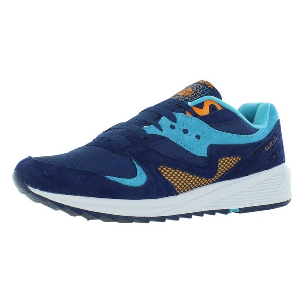 f6acd299 Shop Saucony Grid 8000 Cl Running Men's Shoes - Free Shipping Today ...