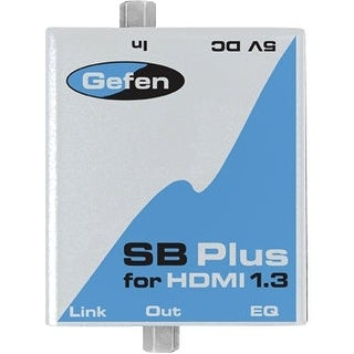 Gefen EXT-HDMI1.3-141SBP Gefen HDMI Amplifier - HDMI In - HDMI Out