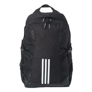 Shop Adidas 25.5L Backpack - Black - One Size - Free Shipping Today -  Overstock.com - 16206348 8ea4c1569ca93