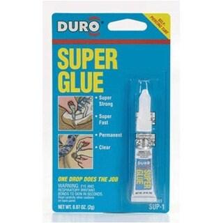 Henkel 1347937 Super Glue Tube, 2 Gram, Fast & Strong