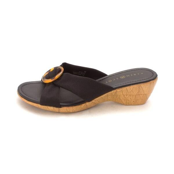 Karen Scott Cece Women's Sandals & Flip Flops