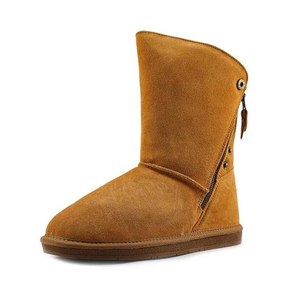 Tundra Alpine II Women Cognac Boots