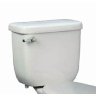 ProFlo PF9812 Ultra High Efficiency 0.8 Two-Piece Toilet Tank - Tank Only