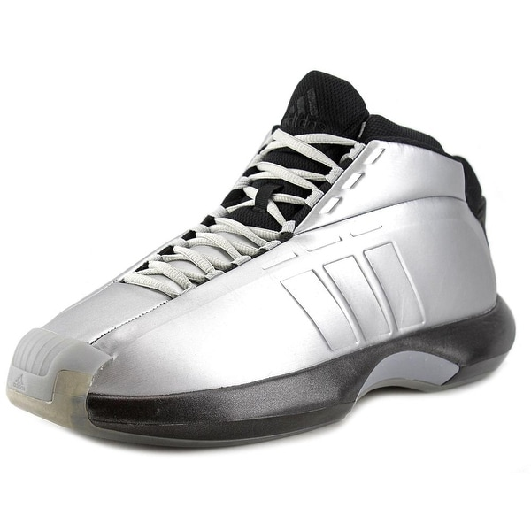 Adidas Crazy 1 Men Round Toe Synthetic Basketball Shoe