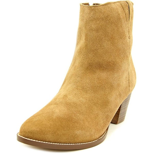Coconuts By Matisse Camilia Women Tan Boots