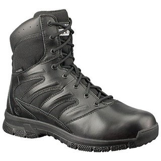"Original S.W.A.T. Men's Force 8"" Waterproof Black"