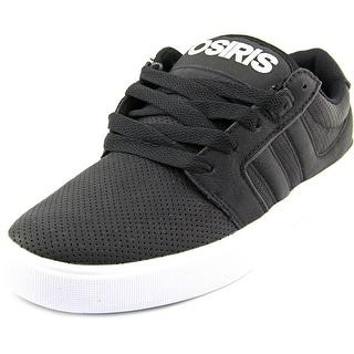 Osiris Lumin Round Toe Synthetic Skate Shoe