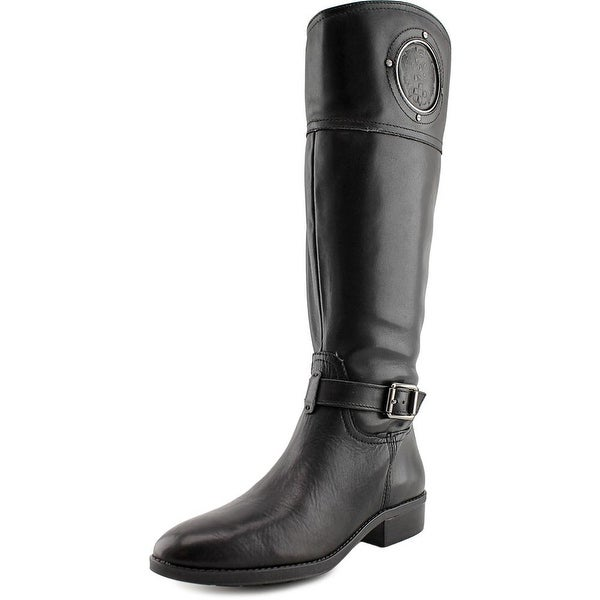 Vince Camuto Phillie Women Black Boots