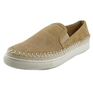 Steve Madden Marinner Leather Fashion Sneakers