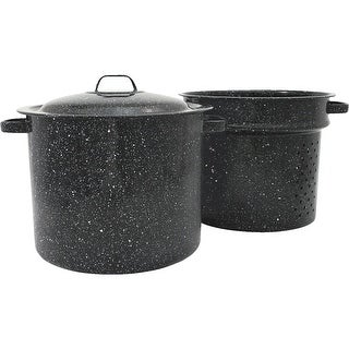Columbian 33 Qt Crab Crawfish Pot
