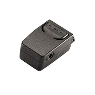 Walk and Talk Plantronics Headset Adapter for Nokia 5100/6100 (Black) - WTA-NK61