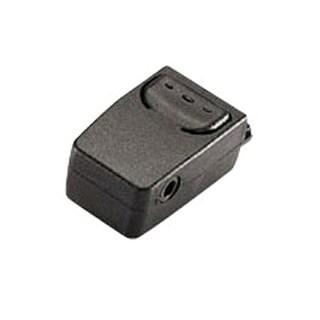 Walk and Talk Plantronics Headset Adapter for Nokia 5100/6100 (Black) - WTA-NK61