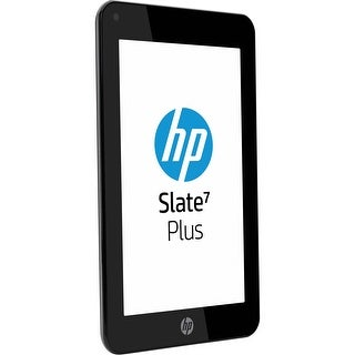 HP Slate 7 Plus 4200US 7 Tablet NVIDIA Tegra 3 A9 1.3GHz 1GB 8GB Android 4.2.2