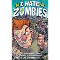 I Hate Zombies Game, More Games by ACD Distribution