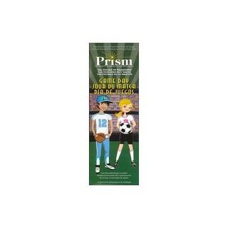 Prism Craft Thread Mini Pack GameDay 6pc