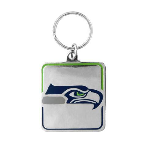 Seattle Seahawks Pet Collar Charm