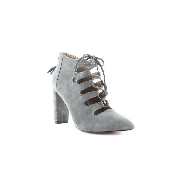 Adrienne Vittadini Neano Women's Heels Grey - 7