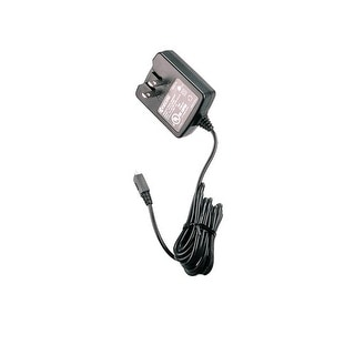 OEM Kyocera Rapid Travel Charger for Kyocera E2000/Melo S1300/S1310 (Black) - TX