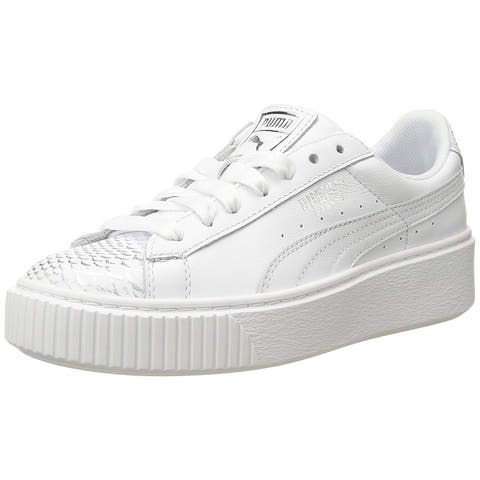 super popular 93d97 1659f Buy Puma Women's Athletic Shoes Online at Overstock | Our ...