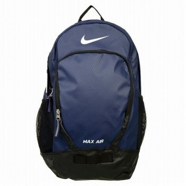 nike air max backpack black mens 66ace00e53