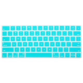 Unique BargainsComputer Silicone Wireless Water Resistant Keyboard Cover Blue for iMac|https://ak1.ostkcdn.com/images/products/is/images/direct/d359dbd9e377e8f29866ee3107244863aa663a0a/Unique-BargainsComputer-Silicone-Wireless-Water-Resistant-Keyboard-Cover-Blue-for-iMac.jpg?_ostk_perf_=percv&impolicy=medium
