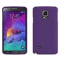 Body Glove Satin Case for Samsung Galaxy Note 4 - Grape