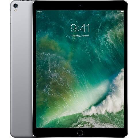 Apple iPad Pro 10.5 inch 256gb Space Gray Wi-Fi New