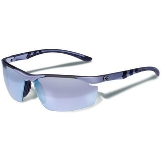 Gargoyles ASSAULT MT METALLIC SILVER/SMOKE/CHROME Sunglasses