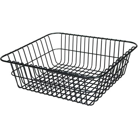 "IGLOO Wire Basket for 90 qt. Rotomold Cooler - Black - 14.47"" x 12.63"" x 4.66"""
